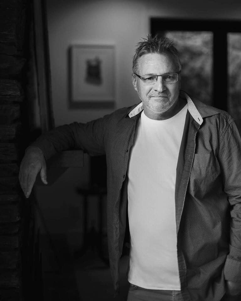 Tony Cutting - Personal Coach / Digital Marketing Specialist