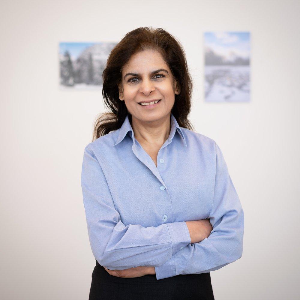 Reshma Halsey - IT Consultant