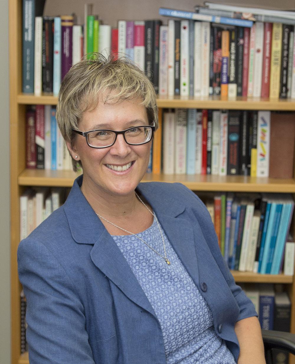 Professor Julia Rucklidge