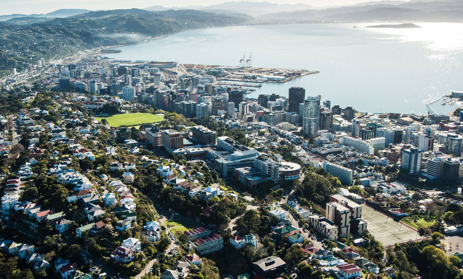 University of Wellington