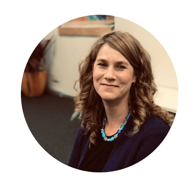 Julie Buckley - Nutrition Health Coach