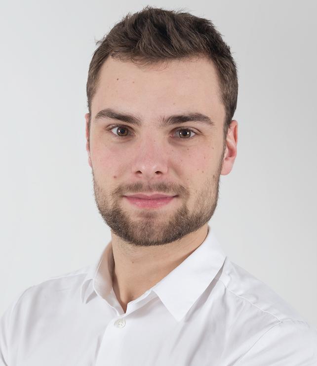 Gabriel Vallantin Dulac - French & Canadian (Working Visa)