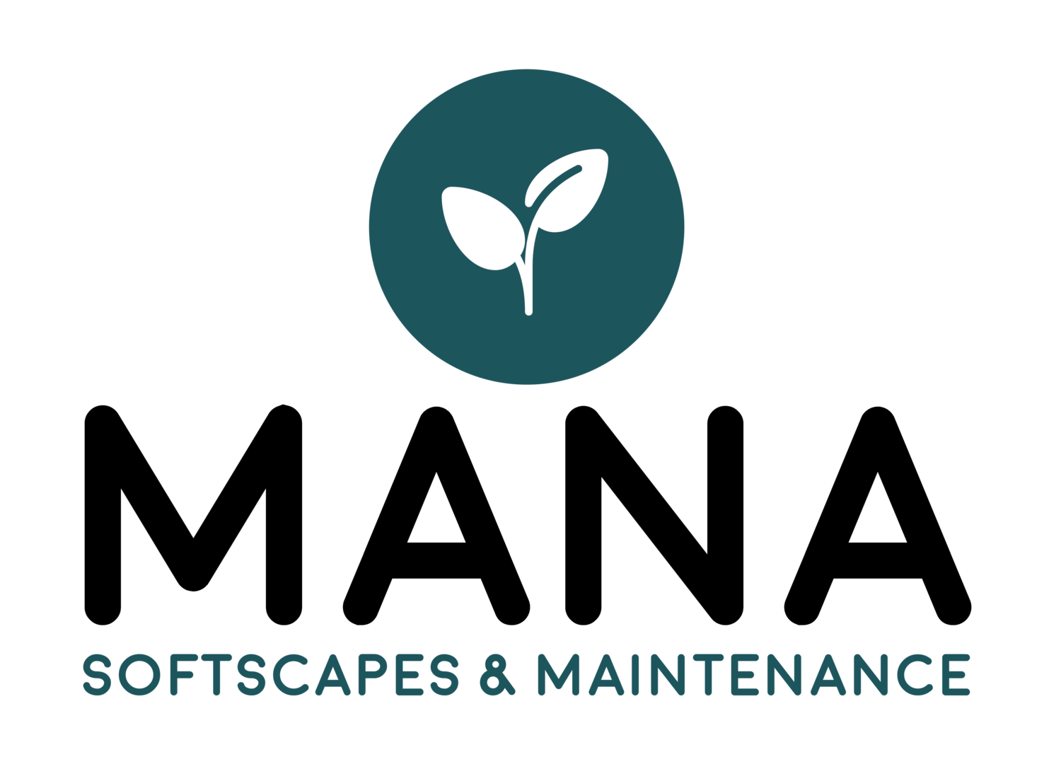 Mana Softscapes & Maintenance | Landscaping, Excavation, Lawns, Gardening & Maintenance