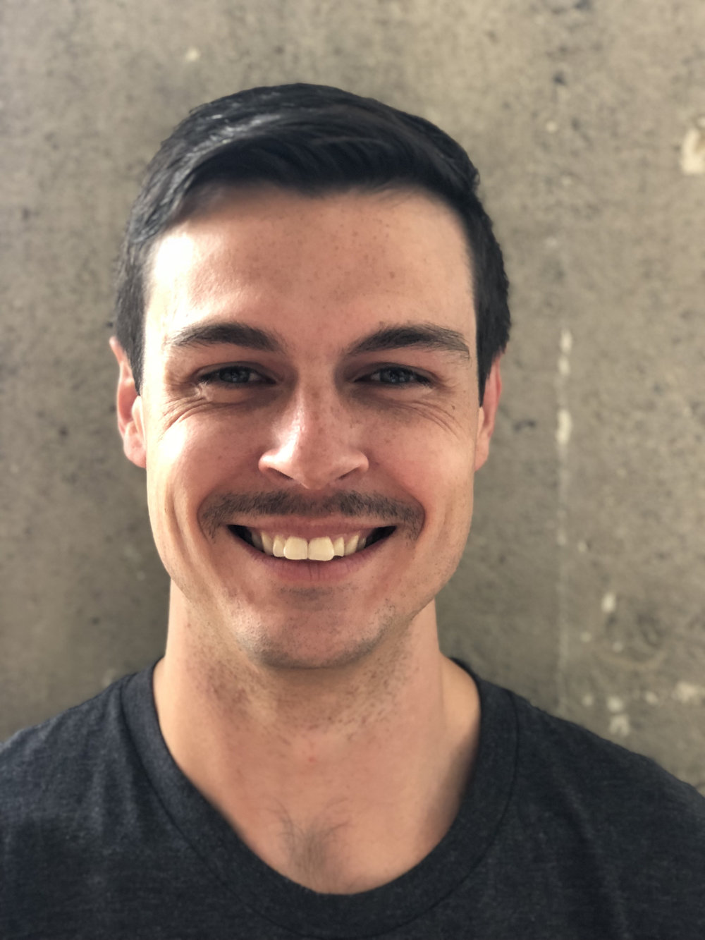 Halter's Head of Software Engineering - Jordan Hagan