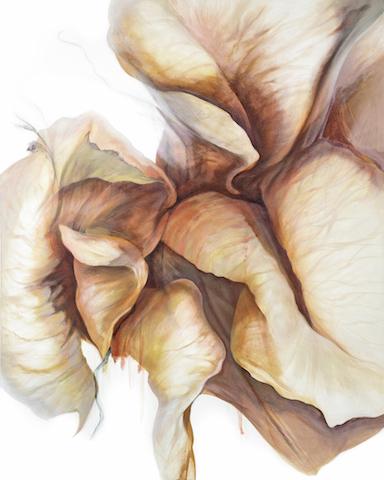LYNN SCHUETTE One Dozen Roses #3 - 2014    Collection of MCASD copy.jpg