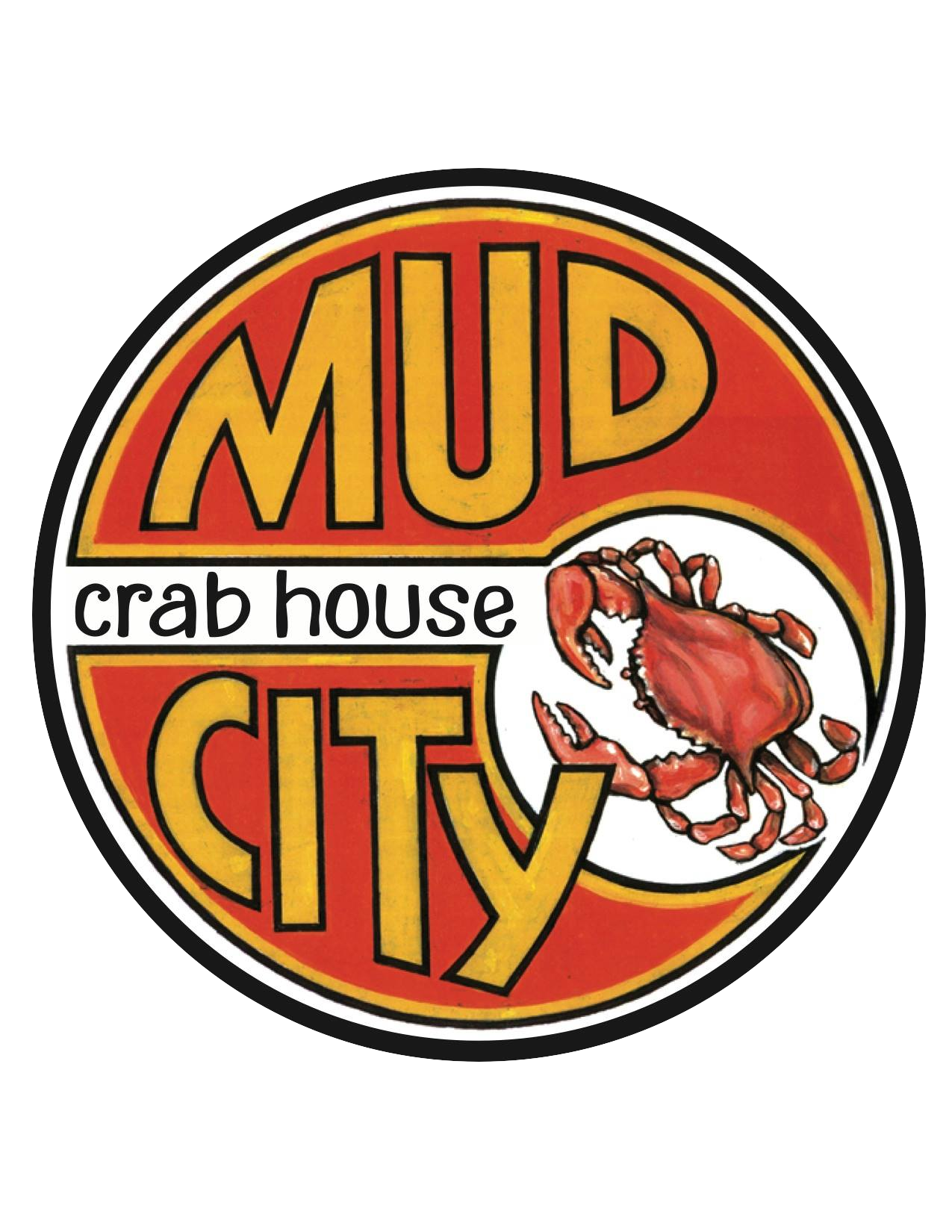 Mud City Crabhouse