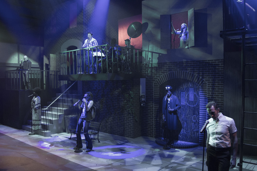 the Cast of HIT THE WALL at WaterTower Theatre photo by Jason Anderson.jpg