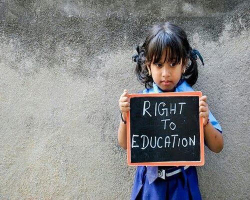 education of girls for national development