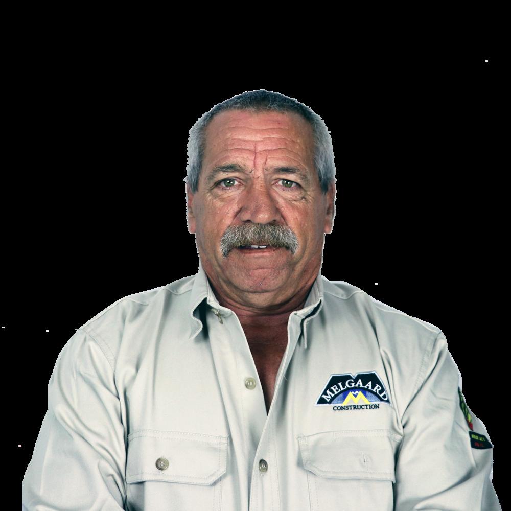 Carlos Scott