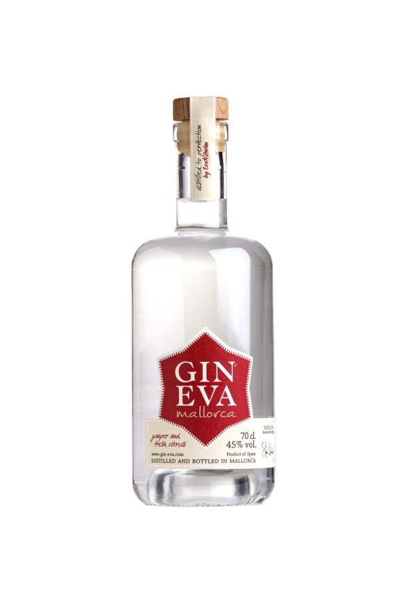 Gin Eva - Aus Mallorca in die Welt