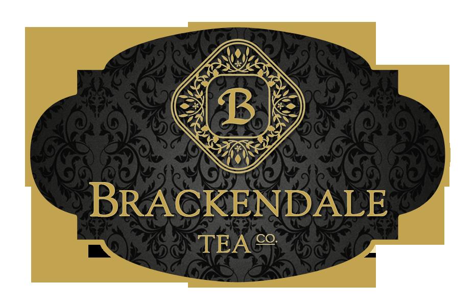 Brackendale tea logo