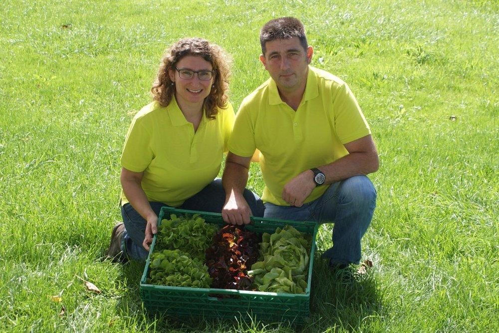 Über uns - Landwirtschaftlicher Familienbetrieb im Surental