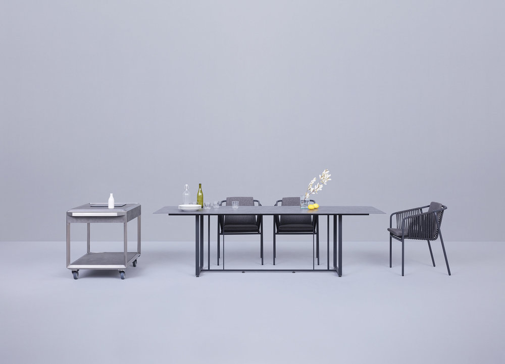 Suite Dining   Suite Dining ถูกออกแบบขึ้นจากคุณค่าทางอารมณ์ของการรับประทานอาหารร่วมกัน  see more