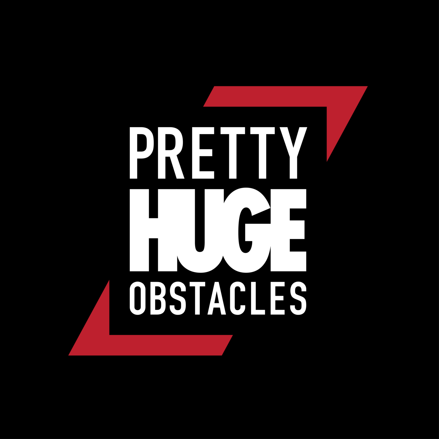 Obstacle Course Training Facility | Pretty Huge Obstacles