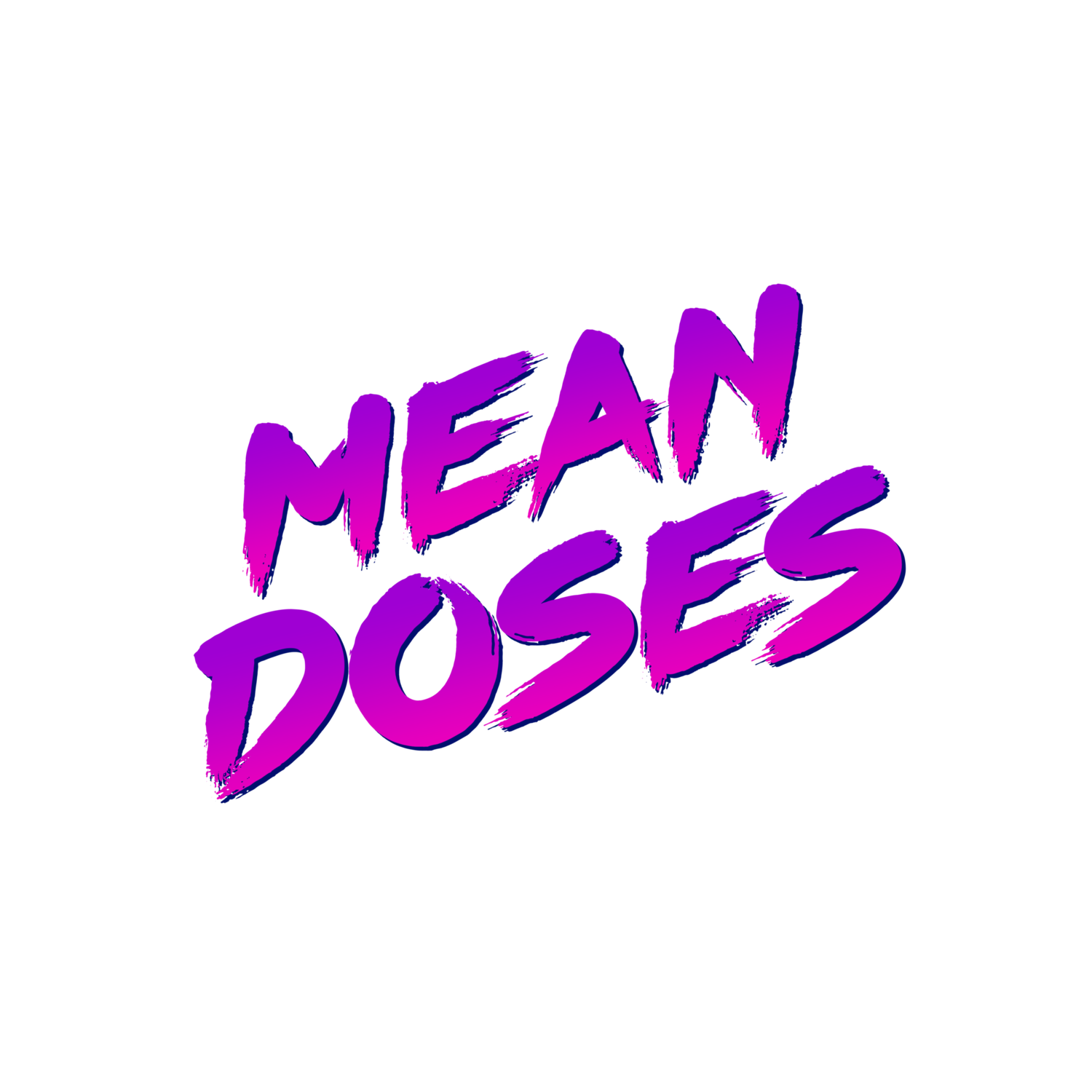 Mean Doses
