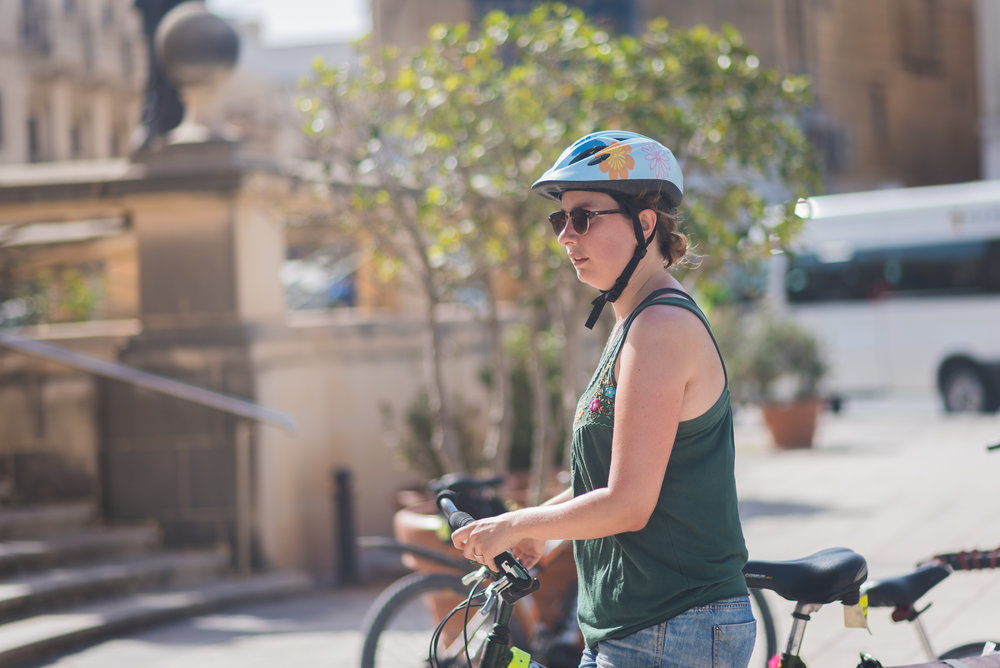 become a member - Becoming a full member of the Bicycle Advocacy Group (BAG) is the best way to help us strengthen our message to promote the use of bicycles and the need for safe bicycle infrastructure in Malta.  By joining BAG you will also be joining a growing community of bicycle users whilst advocating for your own rights and raising your concerns through a wider platform.
