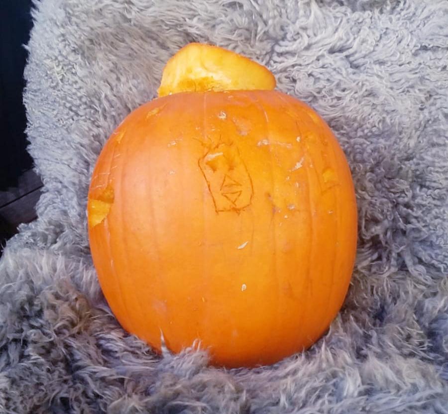 Pumpkin IRO 18 Kürbisschnitzen im IRO 14.10.18 - Ist das Dein Favorit? Dann kommentiere vom 28.-31.10.18 auf Facebook mit IRO 18.
