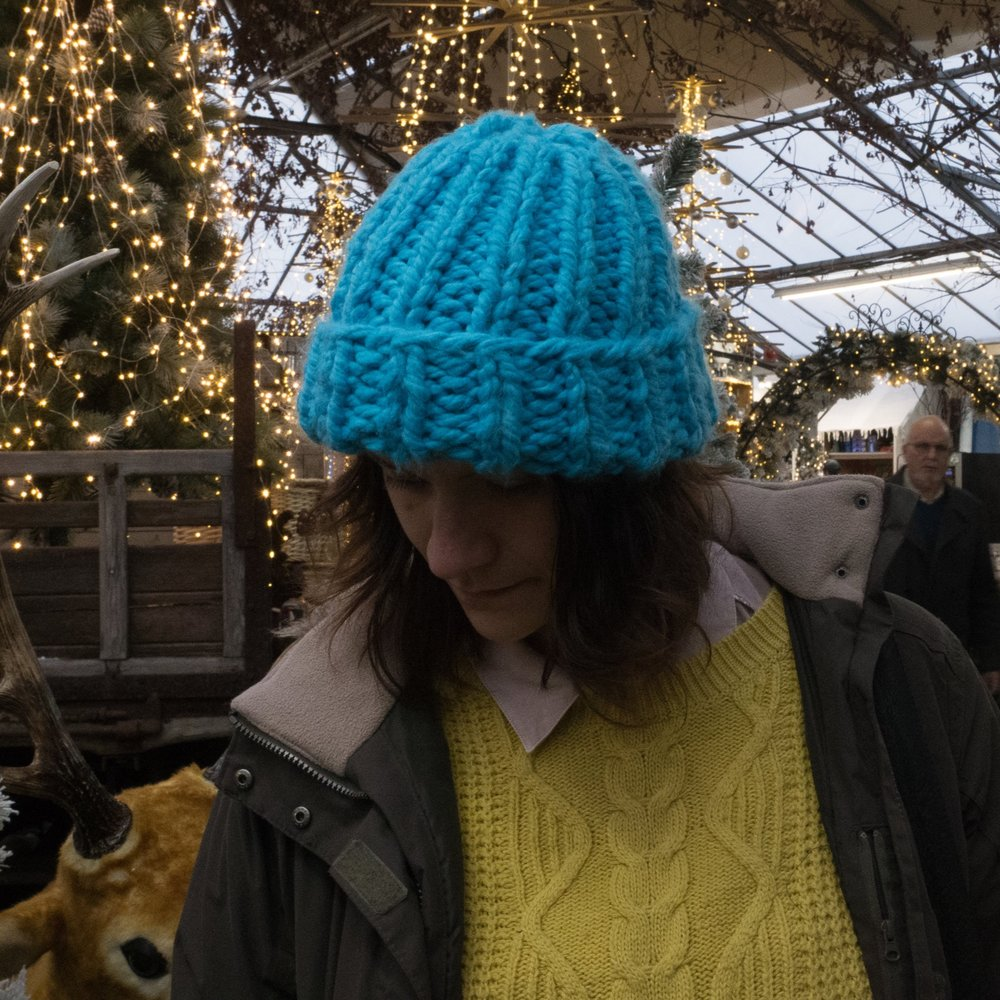 Knit your own hat - Sunday 10th Feb / 11 - 1.30£40