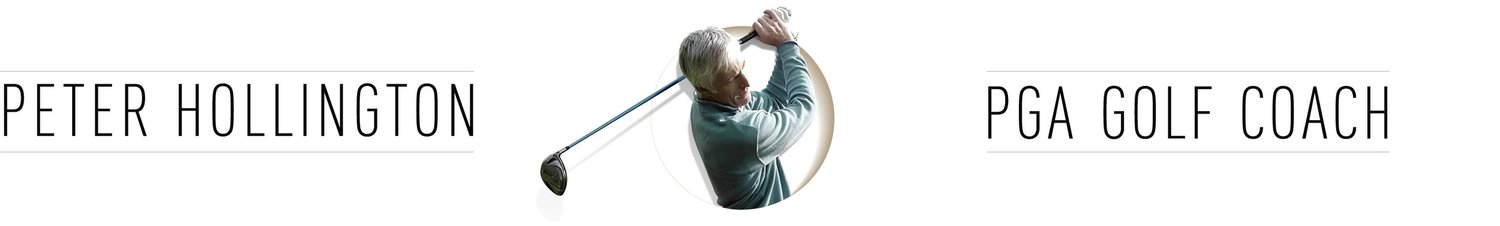 Peter Hollington PGA Golf Coach