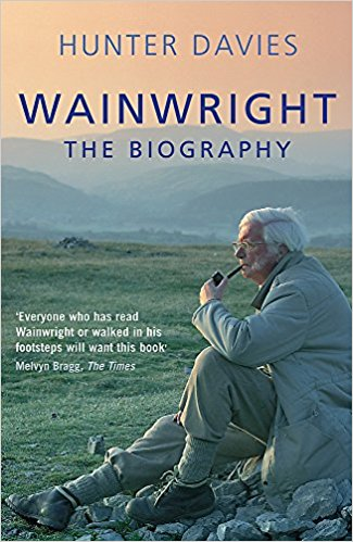 Wainwright, The Biography   A great book giving you an insight into the life of the most decorated fell walker. A must read for any wainwright fan.
