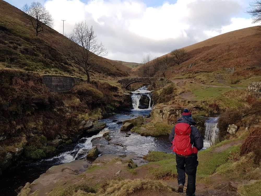 Dan - I'm a keen walker and hiker and have always enjoyed the outdoors. I've always enjoyed the lake district but in the last few years I've fallen in love with the place and cant wait to tick off every wainwright!