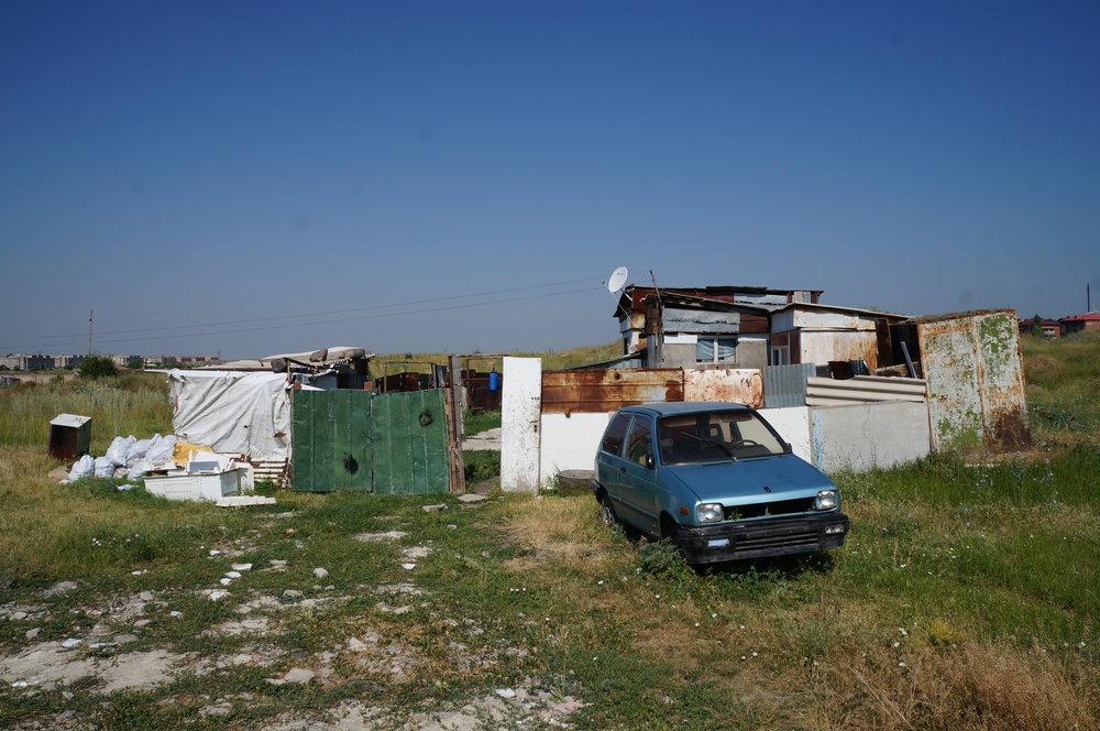 «Դոմիկ»: Գյումրիում դեռ կան մոտավորապես 5000 մարդ, ովքեր ապրում են «դոմիկներ»-ում: