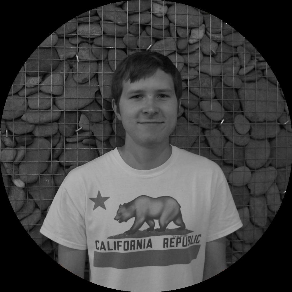 Alex Welna - Research Lead, Volunteer English Teacher