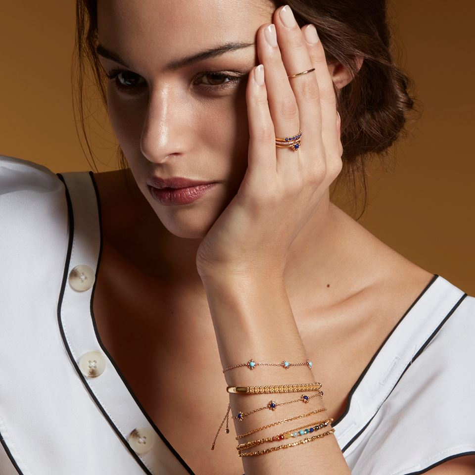 astley clarke - The British luxury jewellery brand Astley Clarke, was founded in London in 2007 to celebrate innovation and colour in fine jewellery. Recognised for exceptional design and craftsmanship the brand offers a wealth of fine diamonds and exceptional jewellery.