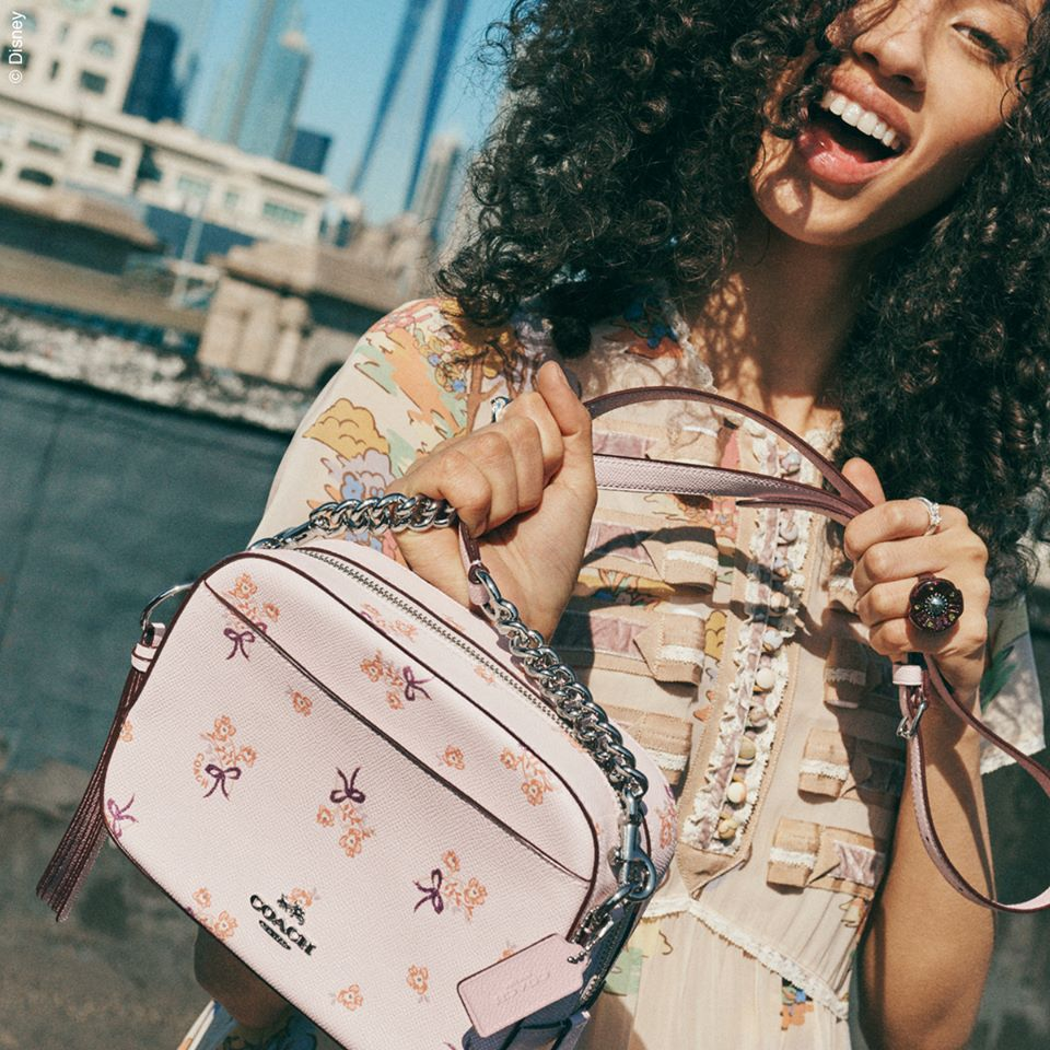 ENJOY FREE SHIPPING AND RETURNS - Shop the latest designer bags, apparel, outerwear, shoes and accessories from Coach end enjoy Free Shipping to all areas of the United Kingdom