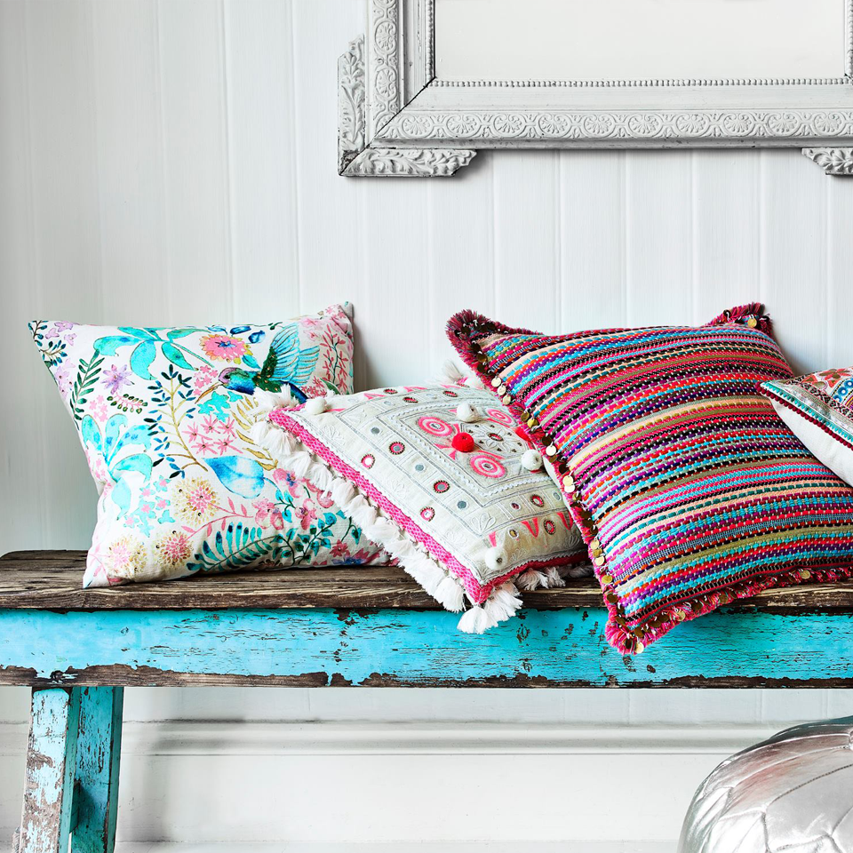 homewear - Transform your interiors into an endlessly stylish space.
