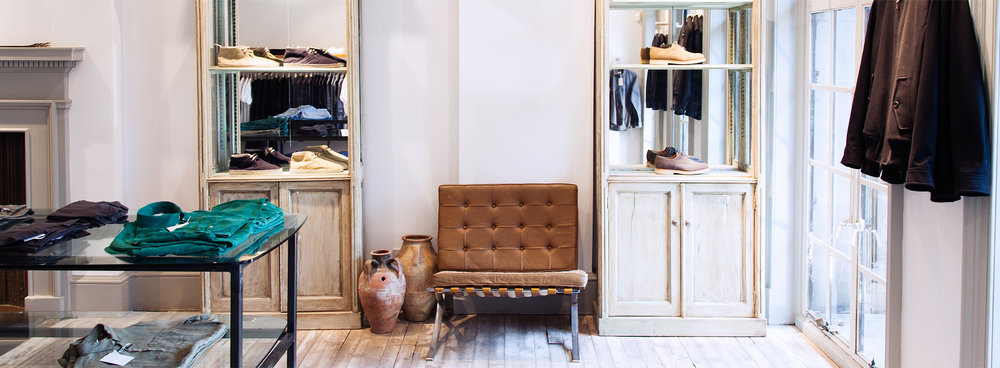 jigsaw - The first Jigsaw store was opened in Hampstead in 1970 and was designed to sell stylish clothes at affordable prices in inspiring surroundings. From then on, the story only got better and better.