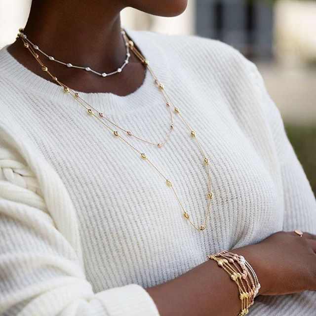 Style heroes starting from £40 - Discover the new style heroes from Links of London, fine jewellery pieces that can be dressed up or down for any occasion.