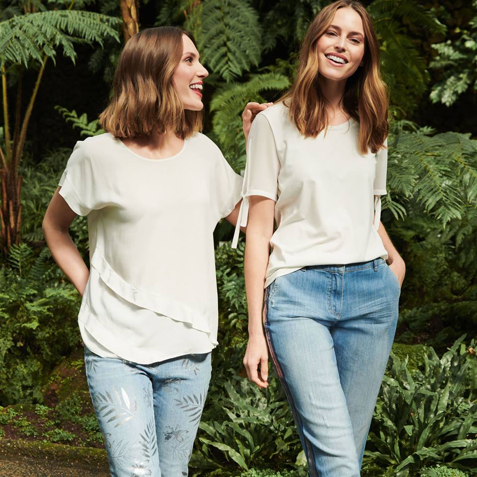 casual & chic - It's definitely worth having a look at Gerry Weber's Summer Sale! Now up to 50% Off!