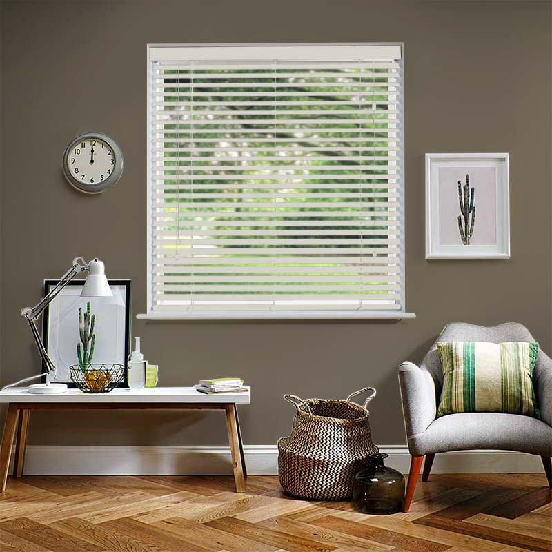 Wooden Blinds from £10 - This range of wooden blinds will breath a new look into your home. All Wooden Blinds are carefully packed with fitting instructions and brackets.