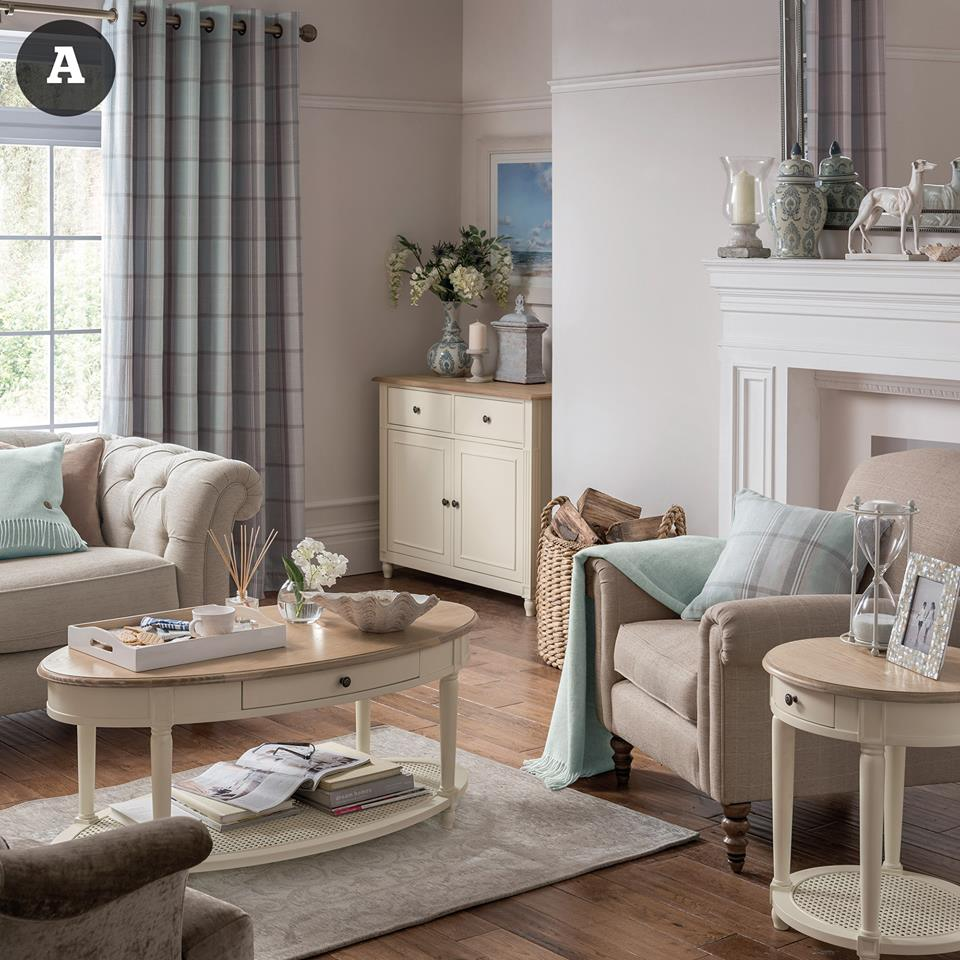 up to 30% off Furniture Collections - The right furniture can turn your house into a home. From Scandi chic to contemporary and sleek, which one of these living room discounted styles will suit your home style?