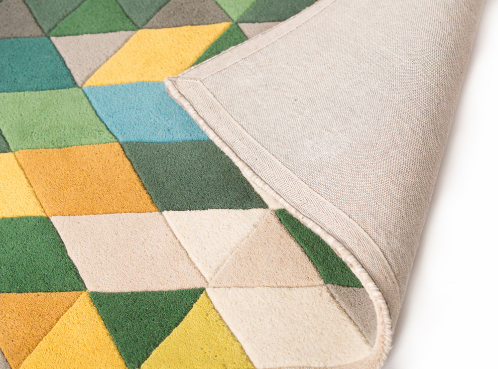 rugs that will inspire you - From cutting-edge contemporary styles to more traditional designs, there's a wide range of beautiful, durable rugs to chose from to turn your home into a fun place.
