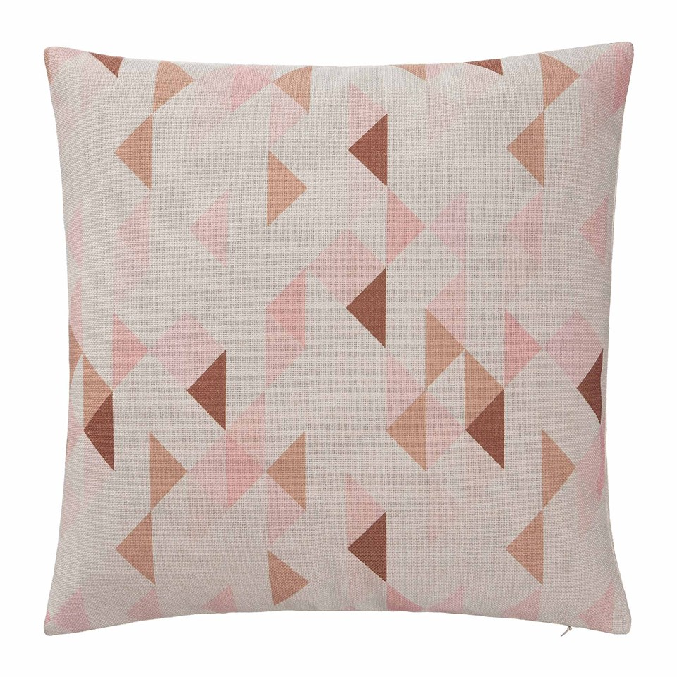 cushions from £11 - Enhance your decor by mixing and matching URBANARA latest cushion designs. From large cushions for the sofa to small cushions for the bed & outdoor and garden cushion designs, you have plenty of options to add warmth and comfort to your home.
