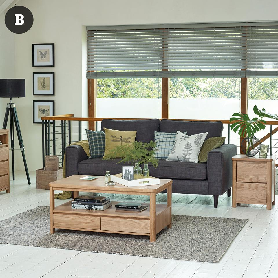up to 20% off - Grab 20% Off all made to order sofas and chairs. You can apply the discount to any shape and any fabric sofa of your liking. Don't miss out on this fantastic offer from Dunelm!