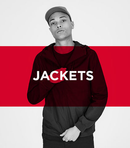 high quality jacket sale - High-quality JACK & JONES jackets ensure that you remain comfortable and fashionable. Discover a wide range of jackets in a variety of colours, designs and qualities for different seasons and activities in the SALE & SAVE up to 70% off!