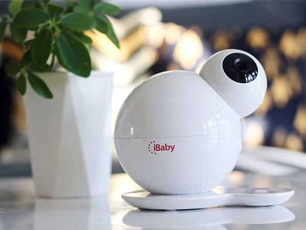 The iBabyCare M6T - The iBabyCare M6T has a unique and innovative design, that allows you to combine safety and style within your home. With a range of features you can always feel confident that your baby is relaxed, comfortable and settled in their room.