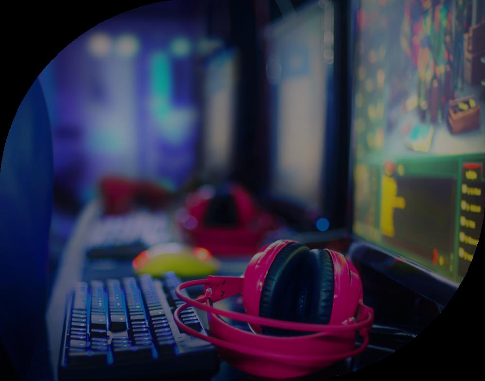 Games & Interactive Entertainment -
