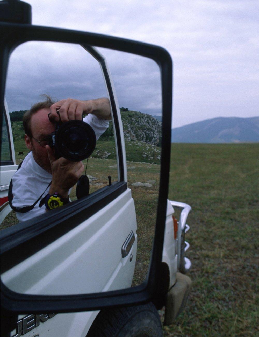 Armenia, 2003
