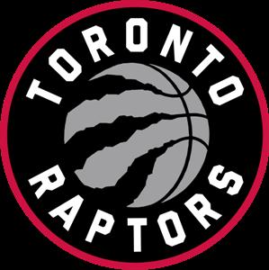 Toronto Raptors Logo. Image Source Wikipedia