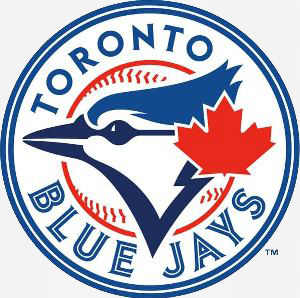 Toronto Blue Jay Logo. Image Source Wikipedia