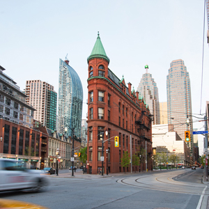- Best of Toronto Full day with Vehicle