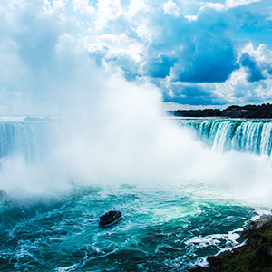 - niagara falls & wine PRIVATE tour