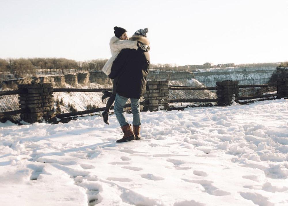 Romantic Getaway: Photo by @Mariateresa_andreacci