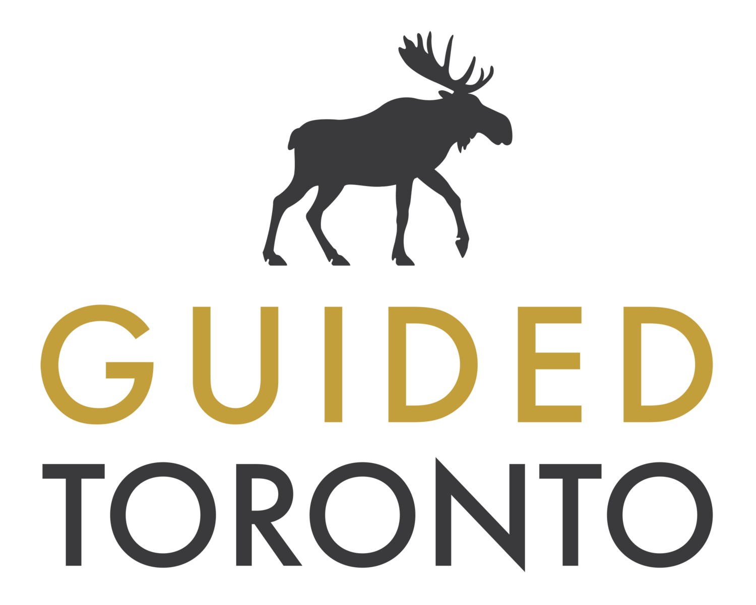 Guided Toronto