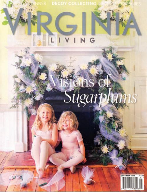 TOPIARIES_Virginia Living_2008-12_Cover.png