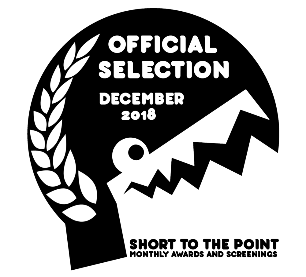 STTP - December 2018 - Official Selection Laurel - Black Crocodile.png